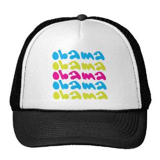 obama repeat cap