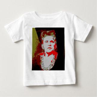 Obama Retro Style 2 Baby T-Shirt