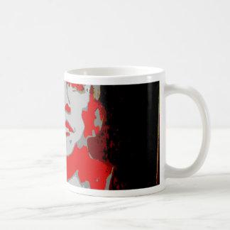 Obama Retro Style 2 Coffee Mug