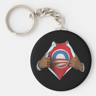 Obama Reveal Key Ring