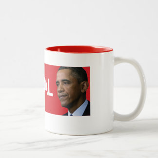 Obama Scandal Mug Coffee Mug