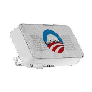 Obama Sheep Mini Speaker