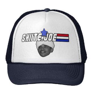 Obama Shiite Joe Hat