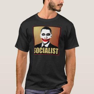 Obama Socialist T-Shirt