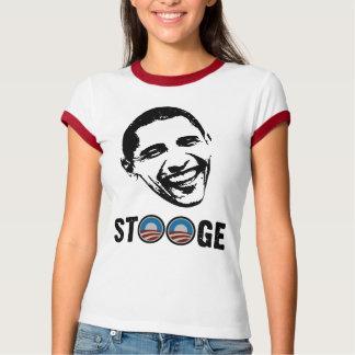 Obama = Stooge T-Shirt