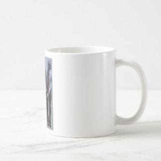 Obama Sub Par Coffee Mug