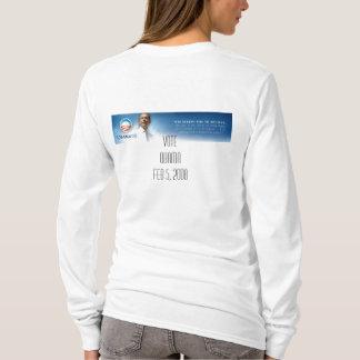 Obama Sweatshirt - BELIEVE