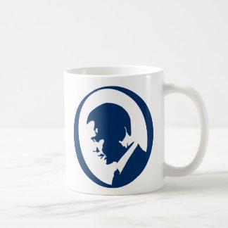 Obama: The Big O Mug