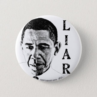 Obama the Liar Button