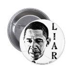 Obama the Liar Button