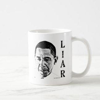 Obama the Liar Mug