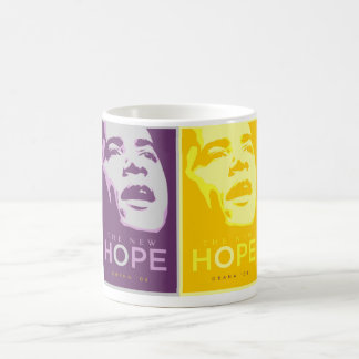 Obama The New Hope - Omega Psi Phi Mug