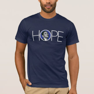 Obama There Is Hope T-Shirt