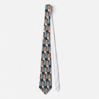Obama Tie