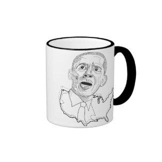 Obama United Mug