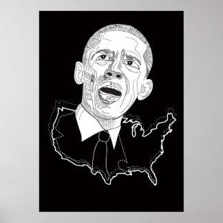 Obama United Poster