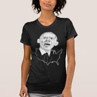 Obama - United Tee Shirts