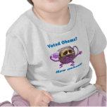 Obama unkool t-shirts