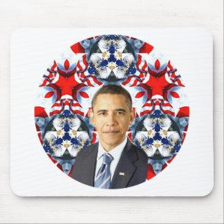Obama,USA_ Mouse Pad