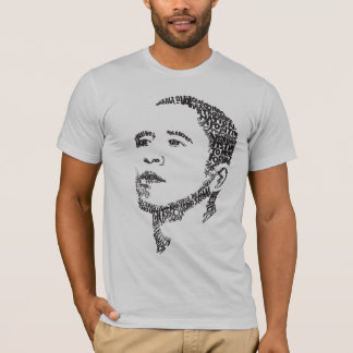 Obama Words of Hope T-Shirt