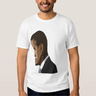 obama , Yes we can! T-shirts
