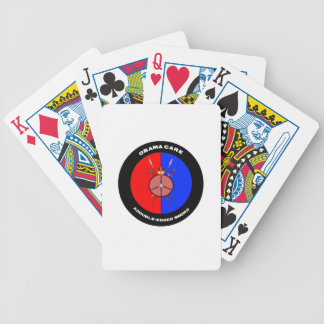 Obamacare A Double-Edged Sword Swords Card Deck