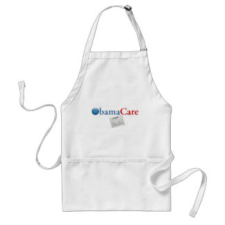 ObamaCare Approved Standard Apron