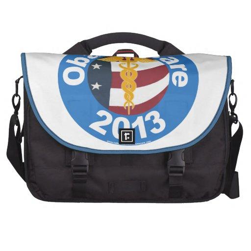 Obamacare Bag Laptop Bag