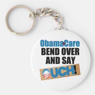 ObamaCare: Bend Over Keychains