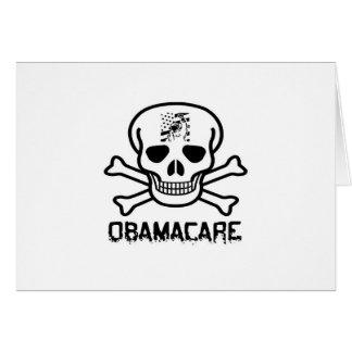 Obamacare Cards