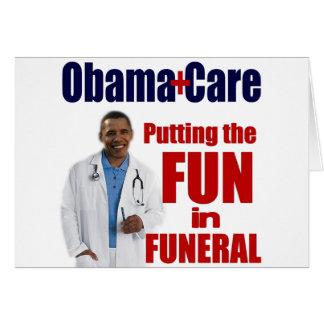 ObamaCare Card