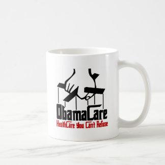 ObamaCare Coffee Mug