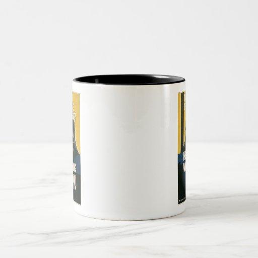 ObamaCare: Had Your Prostate Checked? Mug