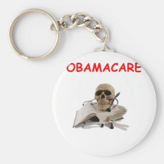 obamacare key chains