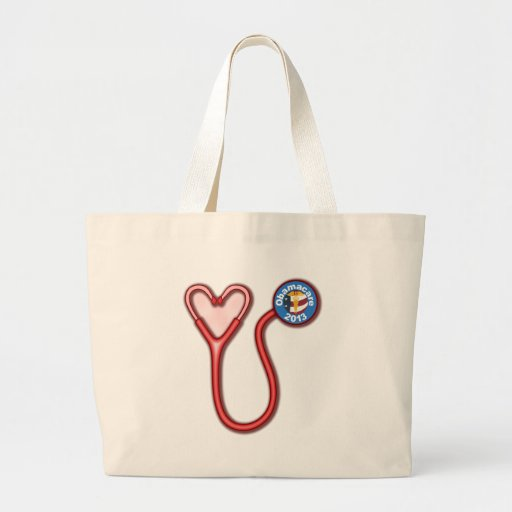 Obamacare Love Bag