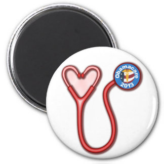 Obamacare Love Magnets