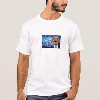 Obamacare New Dental Plan T-Shirt