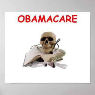 obamacare poster