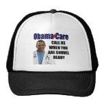 ObamaCare - Shovel Ready