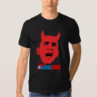 Obamacare - Stop Obamacare Tshirts