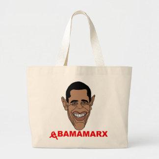 Obamamarx Tote Bag
