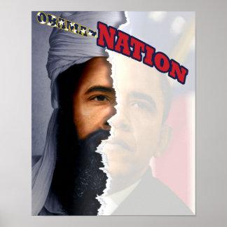 Obamanation Poster v2