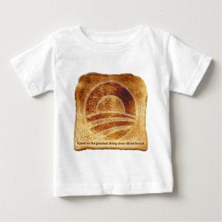 Obama's Toast T-shirt
