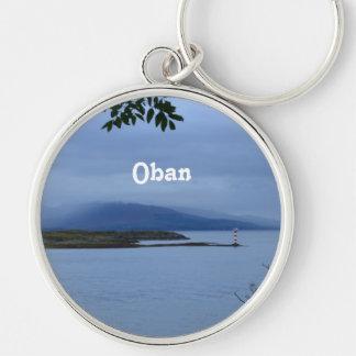 Oban Keychain