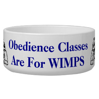 obedience classes are for wimps custom bulldog