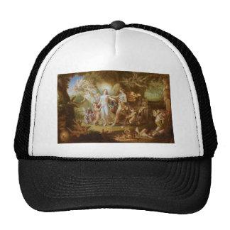Oberon and Titania Trucker Hats