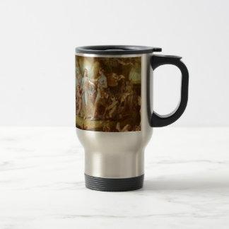 Oberon and Titania Mug