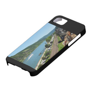 Oberwesel on the Rhine iPhone 5 Covers