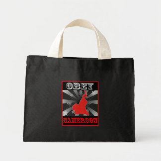 Obey Cameroon Bag