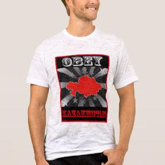 Obey Kazakhstan T-Shirt